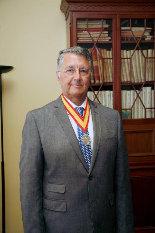 Salvador Botella